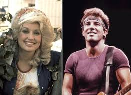 Bruce Springsteen / Dolly Parton???'s Best Songs | This Is My Jam