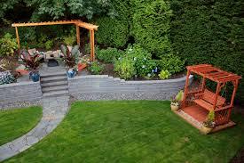 backyard retaining wall designs. Contemporary Retaining Retaining Wall Ideas Landscape Traditional With Allan Brick Flag Inside Backyard Designs E