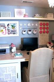 cool office decorating ideas. Office Decorating Ideas At Work Cool Lovable Desk