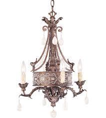 savoy house tracy porter tracy porter jewel 4 light chandelier in new tortoise shell 1 9572 4 56