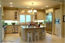 Country Kitchen With Island Kitchen Cool Design Architecture Designs Modern Small Island