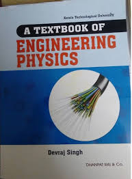 PDF) A Textbook of Engineering Physics