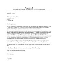 Customer Service Consultant Cover Letter Best Customer Care