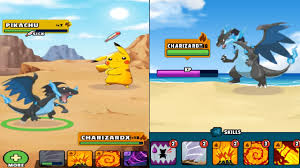 Dynamons World Special Mod Apk | Catch Pokemon X Y In It #Short - YouTube