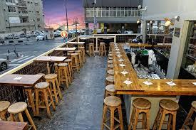 patio bar. Unique Patio Patio Bar Tel Aviv  Restaurant Reviews Phone Number U0026 Photos  TripAdvisor For Bar T