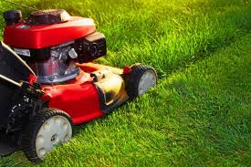 Budget Lawn Care Budget Friendly Lawn Care Eastex Credit Union Blogs