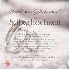Sprüche Hochzeit Modern Inspirational Spruche Zur Silberhochzeit