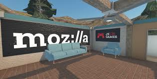 Planet Mozilla