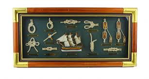 coolnauticaldecor htm art exhibition nautical knots framed wall decoration x web photo gallery nautical knots framed