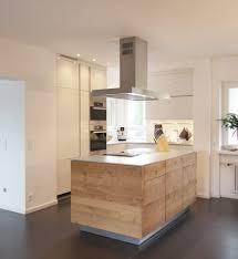 Individualküche Mit Küchenblock Aus Asteiche Exklusive