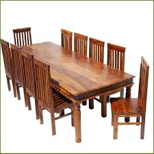dining table and 10 chairs excellent decoration chair dining table pleasant rustic dining table and chair