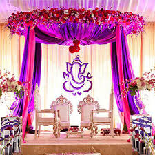 Small Picture SIGARAM Wedding Planner Wedding Decorators in Pondicherry