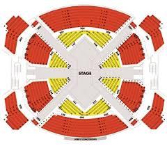 Beatles Love Show Las Vegas Seating Chart Beatles Love Show