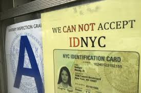 - Says Williamsburg Bars Your Id With You Nyc Into City York Dnainfo New Can't Card Get