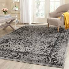 home interior exciting adirondack rug safavieh vintage ivory silver 2 6 x 4 free from
