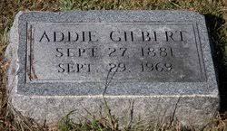 Addie Gilbert (1881-1969) - Find A Grave Memorial