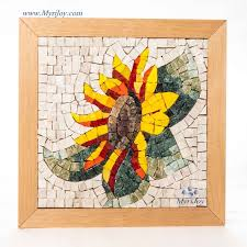 gifts for women diy mosaics wall art