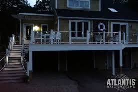led deck rail lights. Micro Star™ LED Lighting In Massachusetts Led Deck Rail Lights
