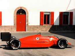 1986 ferrari 637 when enzo threatened to leave f1 and go to indy