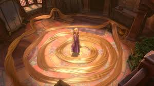 Image result for rapunzel tangled hair