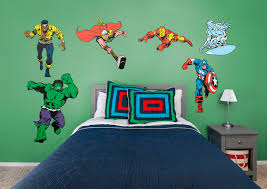 scooby doo wall stickers