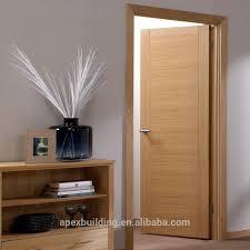 Modern Flush Door Designs Oak Veneer Door Wood Door Design Veneer Wooden Flush Doors Buy Veneer Wood Door Design Veneer Wooden Flush Doors Wood Door Product On Alibaba Com