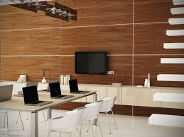 Wood Paneling Living Room Decorating Modern Wall Panels In All Natural Dark Walnut Wood Veneer This