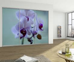 printing complement your modern wardrobe or closet with artistic and exiting decorations therefore we offer printed sliding door panels on glass