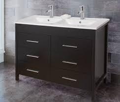 48 inch double sink vanity. maxine 48 inch modern double bathroom vanity sink n