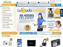 Ecommerce Web Design Malaysia Lazada Malaysia On Cart Craze Ecommerce Website Design