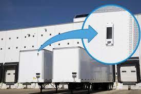 trailer GPS tracker