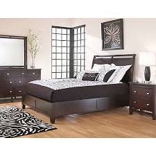 Hudson Collection Master Bedroom Bedrooms