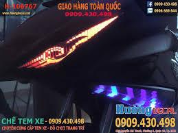 LED XI NHAN TRƯỚC EX 150 - ĐÈN LED AUDI EXCITER 150 - LED MẮT CÚ XE EX