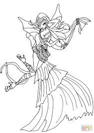 Musa Harmonix Coloring Page Free Printable Coloring Pagesll