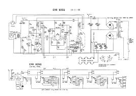classic schematics ear 825 passive tube eq