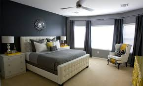 grey and yellow bedroom ideas. master bedroom grey and yellow ideas 5