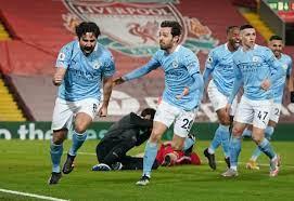 Liverpool vs. Manchester City Live-Übertragung: Die neuesten Premier  League-Updates heute