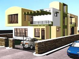 Small Picture Of Modern Bungalow Designs India Indian Home Design Plans