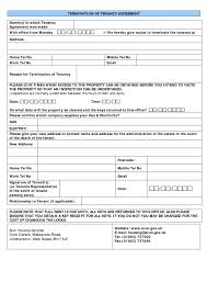 Can You Terminate A Tenancy Agreement Early Unique 19 Awesome