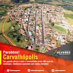 imagem de Carvalhópolis Minas Gerais n-14
