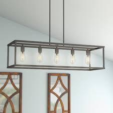 over kitchen island lighting. Modren Kitchen Cassie 5Light Kitchen Island Pendant Inside Over Lighting