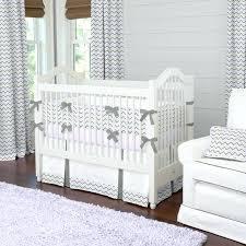chevron baby bedding sets grey nursery uk paragonit