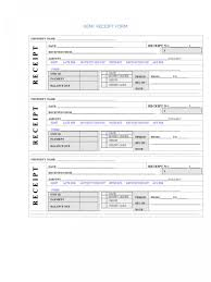007 Rent Receipts Template Word Ideas Receipt Sample For Income Tax