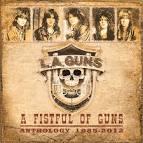 A Fistful of Guns: Anthology 1985-2012