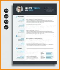 Resume Templates Word Free Download Enchanting Standard Resume Template Templates Download Word Format Free To