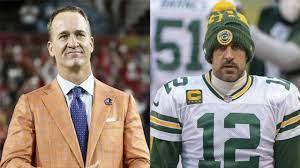 Peyton Manning 'can't fathom' Aaron ...