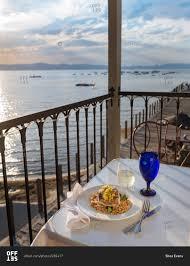 Waterfront Dining Lake Tahoe