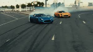 Create and share your own ferrari gifs, with gfycat. Watch Two Russians Drift Through The Streets Of Saint Petersburg Carscoops