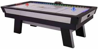 sympathetic air hockey tournament