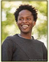 ishmael beah author of a long way gone memoirs of a boy soldier